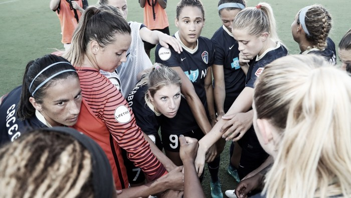 Houston Dash vs North Carolina Courage preview: The Courage try again to win the NWSL Shield