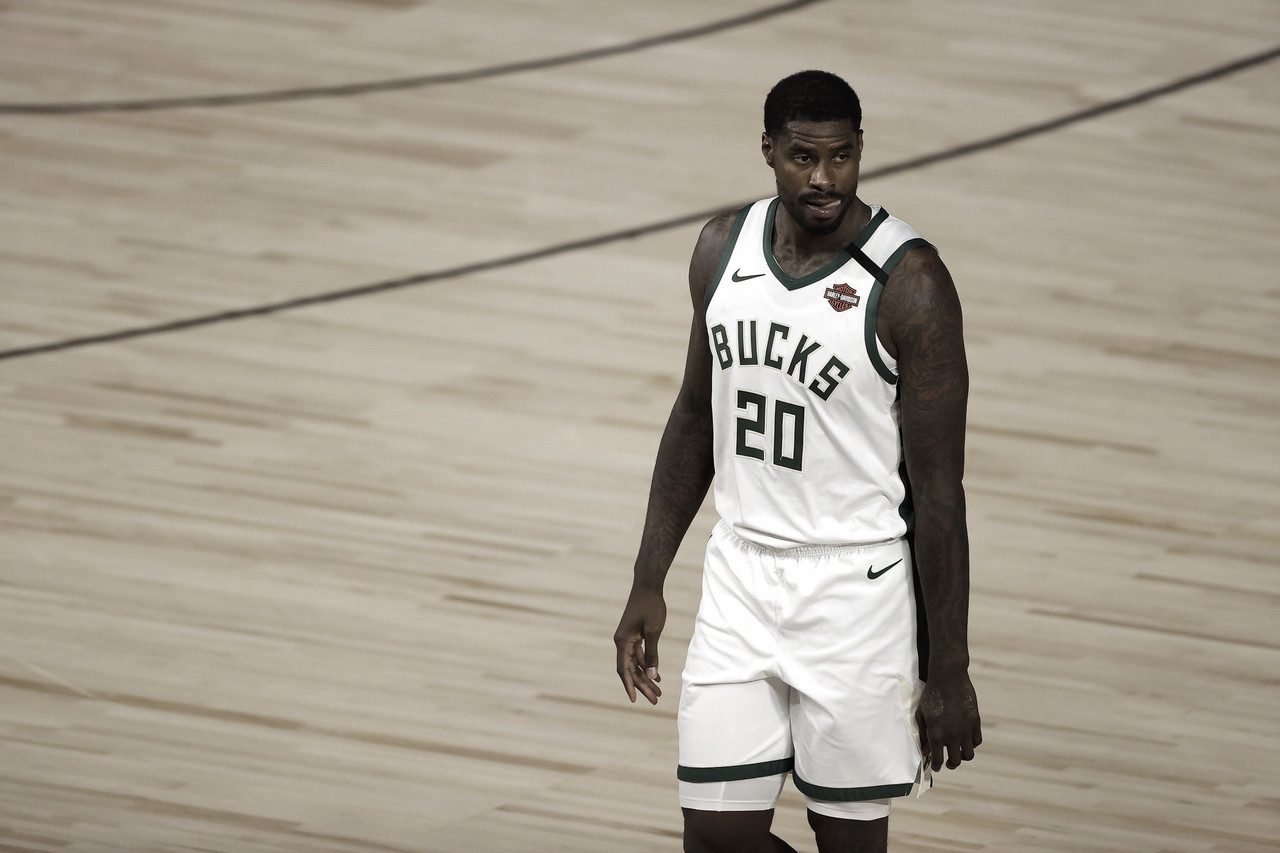 Marvin Williams Calls It A Career