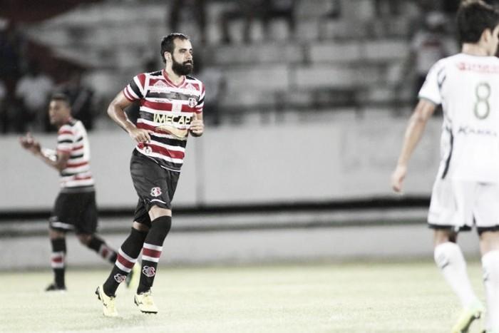 Santa Cruz anuncia pacote de saídas após sequência negativa no Brasileirão