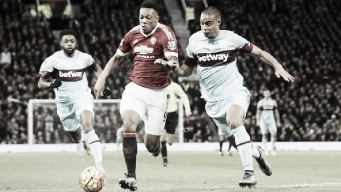 Resumen Manchester United 4-0 West Ham en Premier League 2017