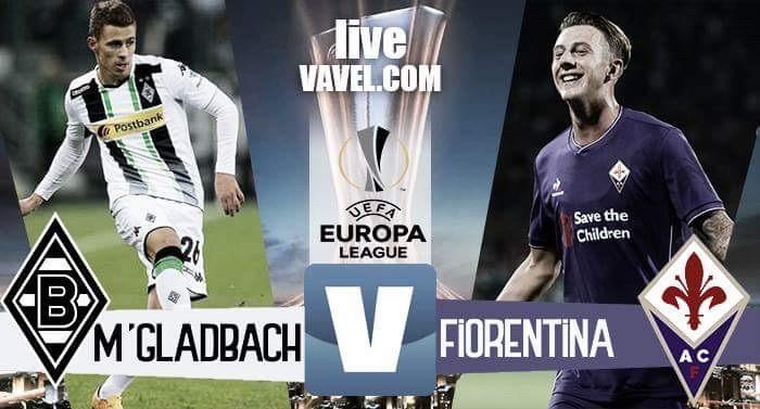 Risultato Borussia M'Gladbach - Fiorentina in Europa League 2016/17 - Bernardeschi! (0-1)
