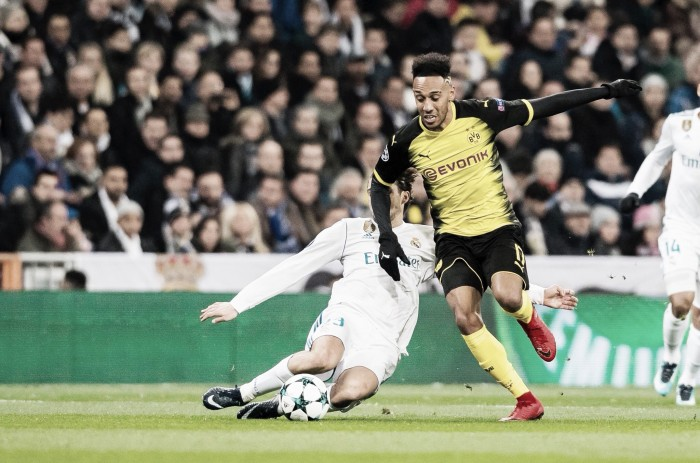 El Dortmund sigue de capa caída