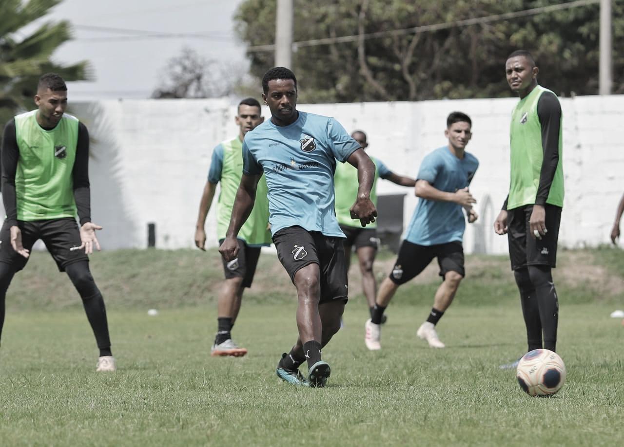 Volante Wesley Dias deixa ABC e acerta transferência ao Ermis FC, do Chipre
