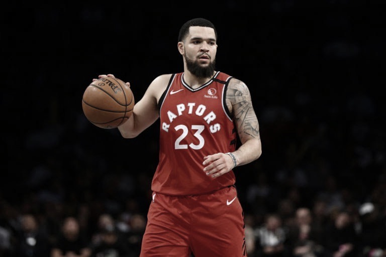 Raptors Want to Re-Sign Fred VanVleet