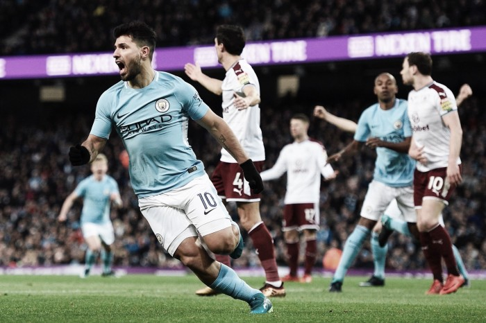 El Manchester City se repuso a tiempo