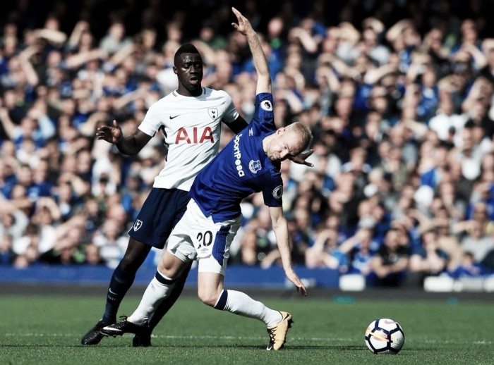Resumen Tottenham 4-0 Everton en Premier League 2018