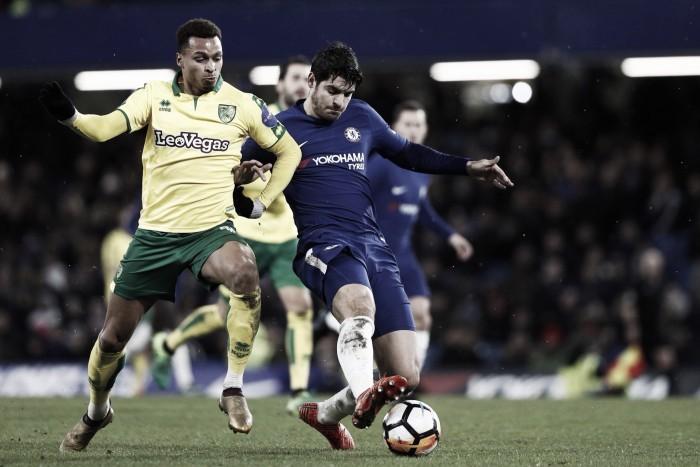 El Chelsea se clasifica para la cuarta ronda desde los once metros