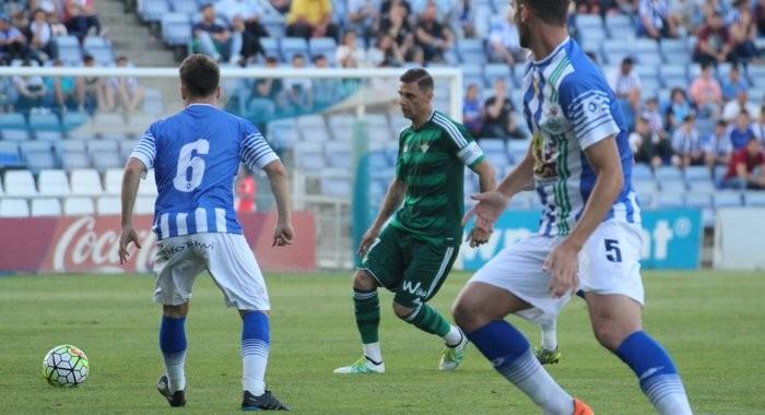 RB Leipzig 1-1 Real Betis: Los verdiblancos ya están listos para el comienzo de Liga