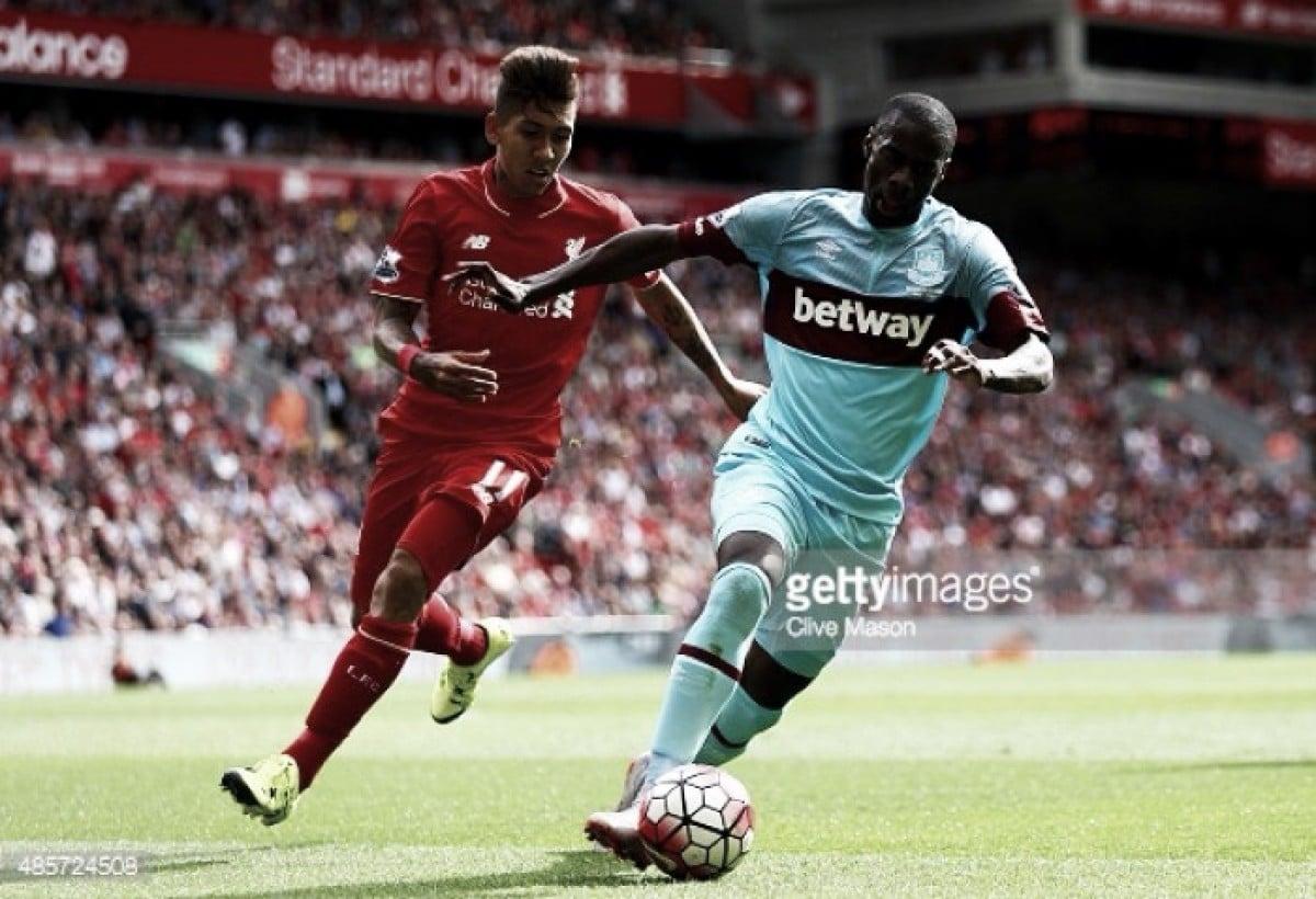 Resumen Liverpool 4-1 West Ham en Premier League 2018