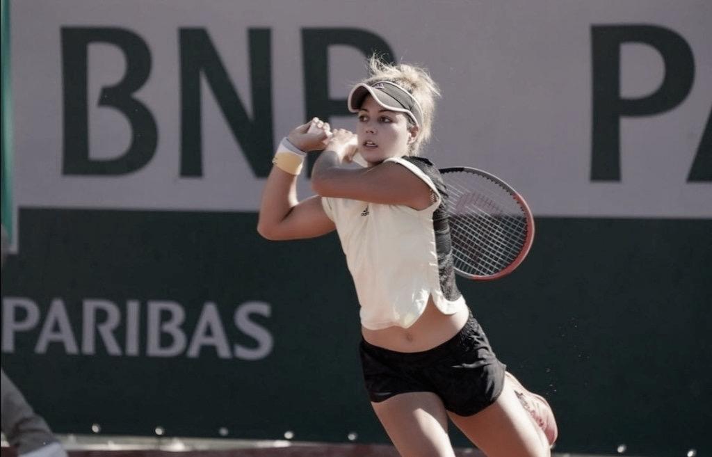 Zarazúa califica en Roland Garros