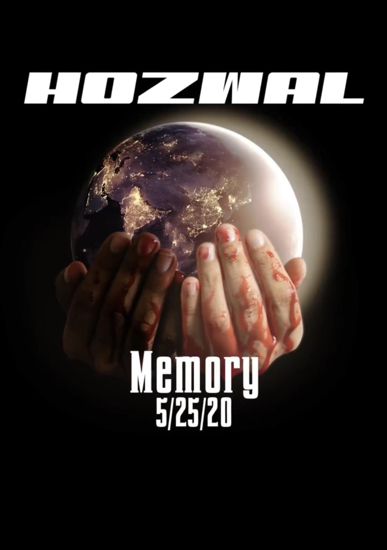 Memory: mensaje de Hozwal al racismo