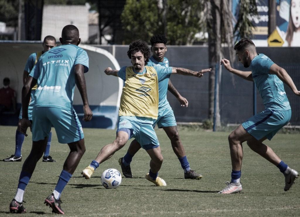 Avaí desafia boa fase do FC Cascavel por vaga à terceira fase da Copa do Brasil
