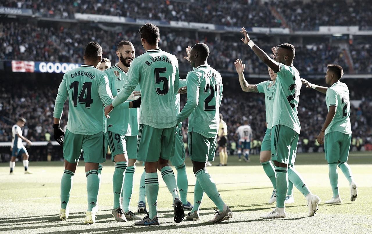 Confirmado el horario de la J32 para el Real Madrid
