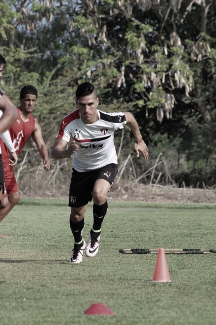 """José Madueña: """"Seremos más competitivos con los refuerzos """""""