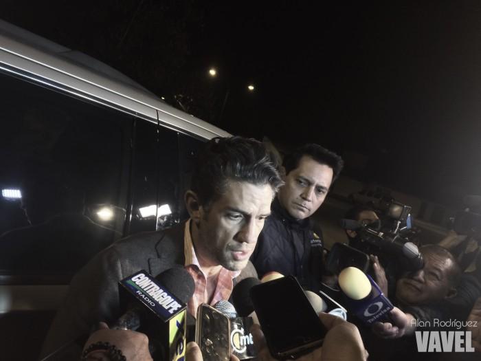 """Alejandro Irarragorri: """"Queremos darle a la afición lo que se merece"""""""