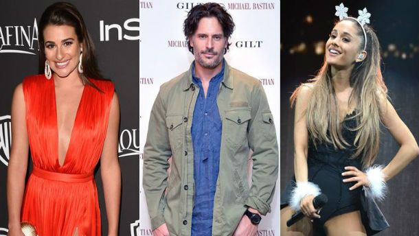 Lea Michele, Joe Manganiello y Ariana Grande entre otros fichan por 'Scream Queens'