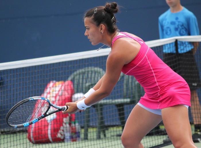 ITF Roundup: Cepede Royg, Kleybanova, Nguyen Secure Titles
