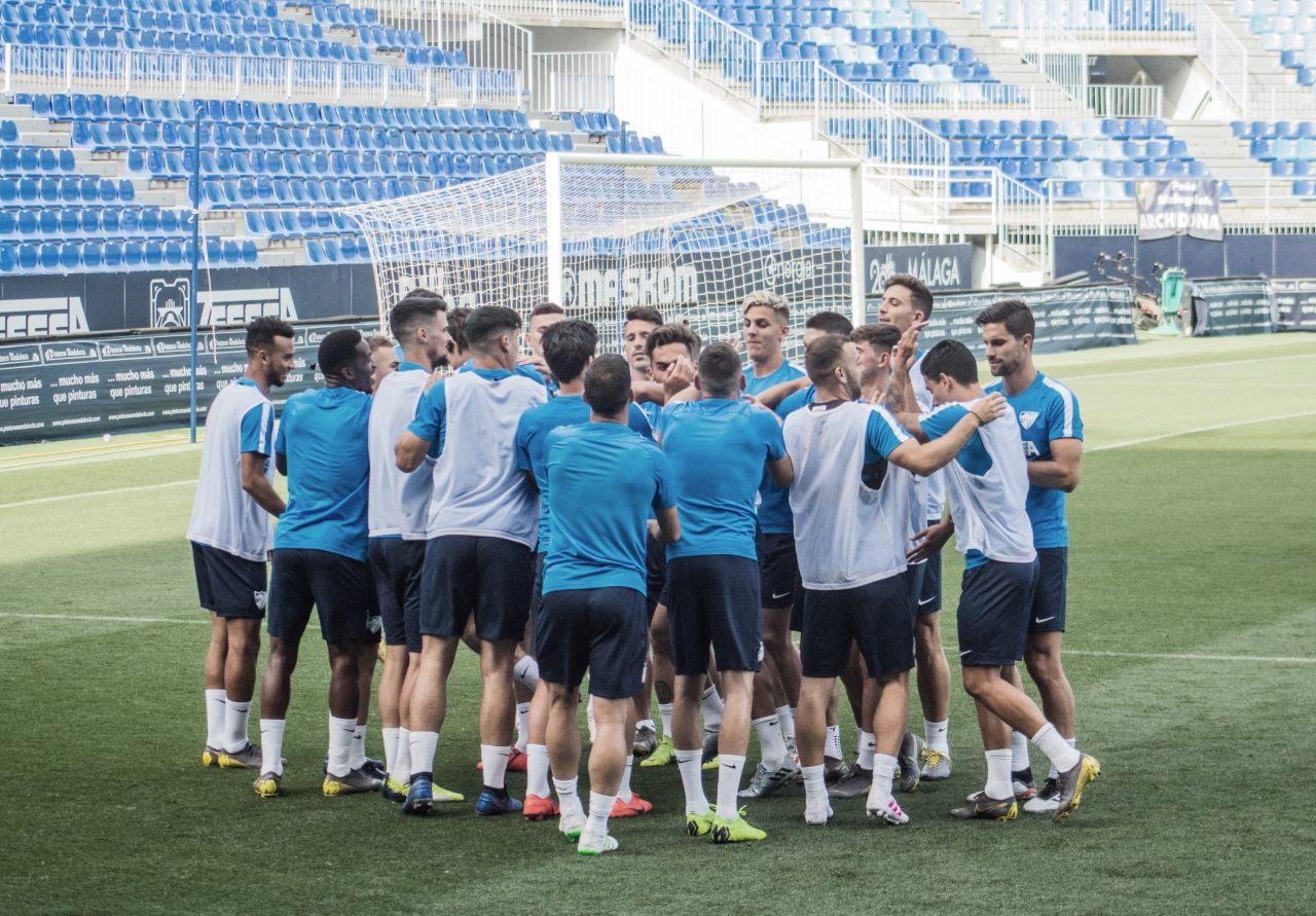 Previa Málaga CF - Deportivo de La Coruña: vencer o morir