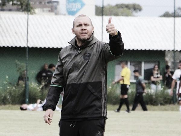 Vice-presidente do CSA afirma que Mozart será novo técnico do clube