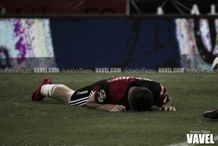 Otro debut con el pie izquierdo; Atlas cayó ante Veracruz