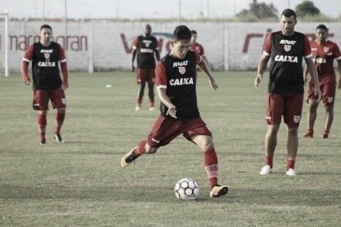 CRB recebe badalado Guarani em disputa para entrar de vezna briga pelo título da Série B
