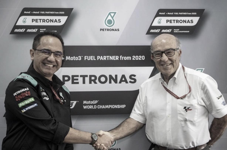 Petronas, nuevo proveedor de combustible en 2020 para Moto2 y Moto3