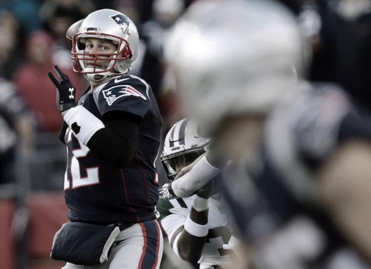 Tom Brady 6.000