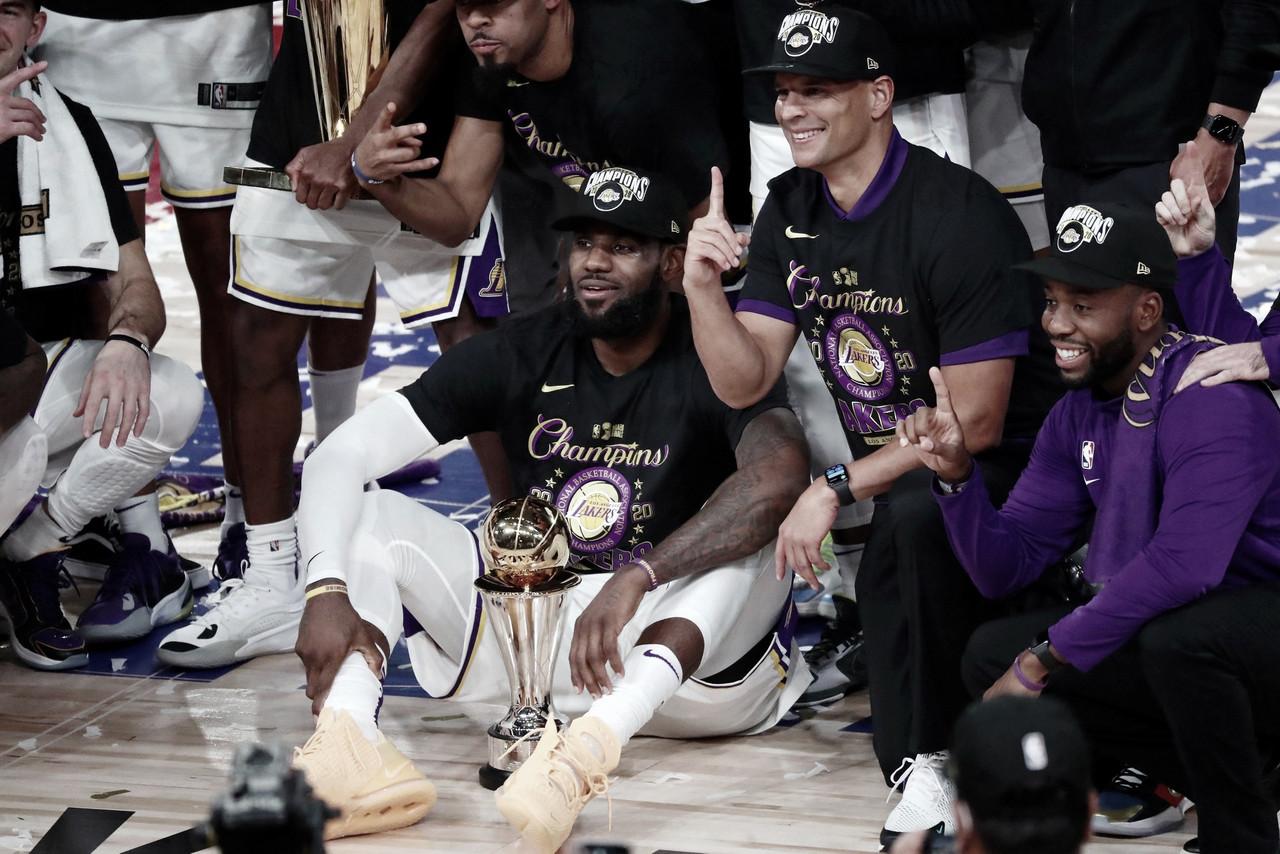 No Fans at Lakers Games Next Season