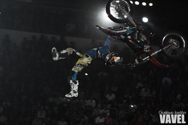 Listo el cartel de 'riders' para el Red Bull X Fighters
