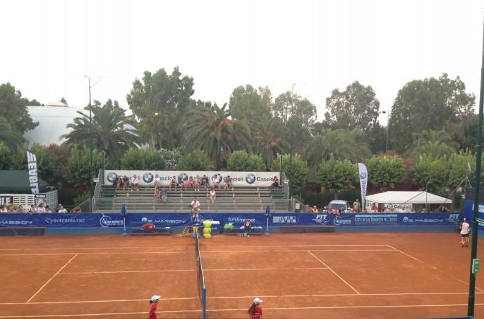 ATP - Challenger San Benedetto, Day 3: i risultati