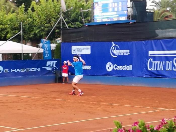 ATP -Challenger San Benedetto, Day 5: i risultati
