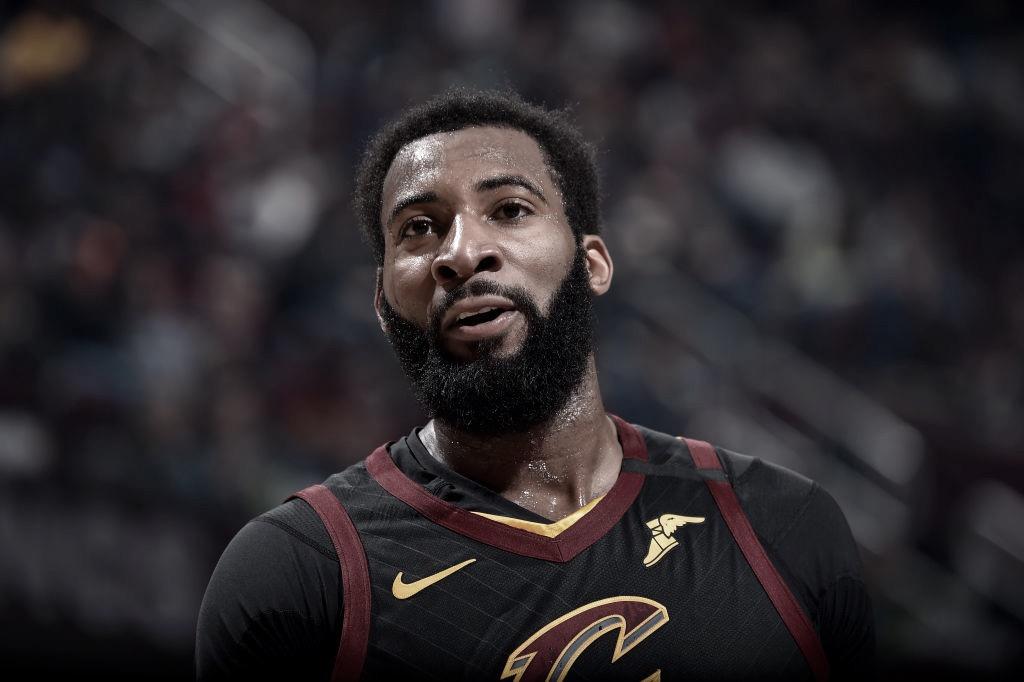 Drummond Stays in Cleveland