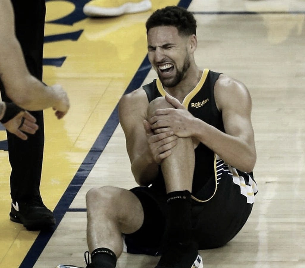 Warriors will apply for $9.3M exception after Klay Thompson injury