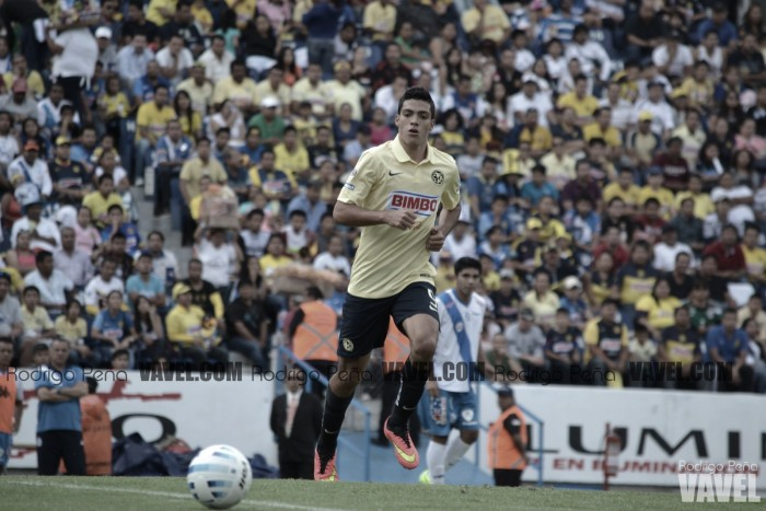 Cinco años del debut de Raúl Jiménez