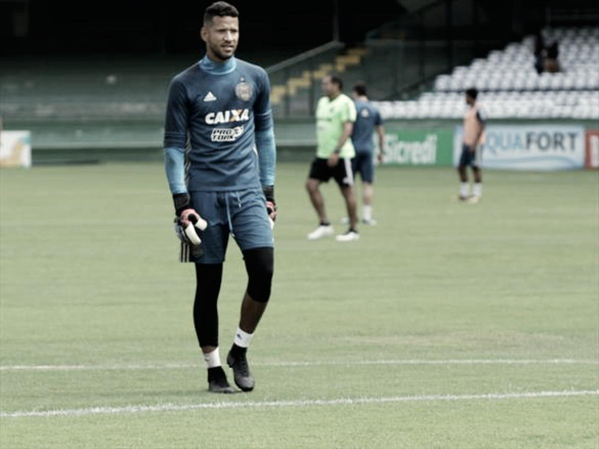 Cheio de novidades, Coritiba encara Maringá na estreia do segundo turno do Paranaense