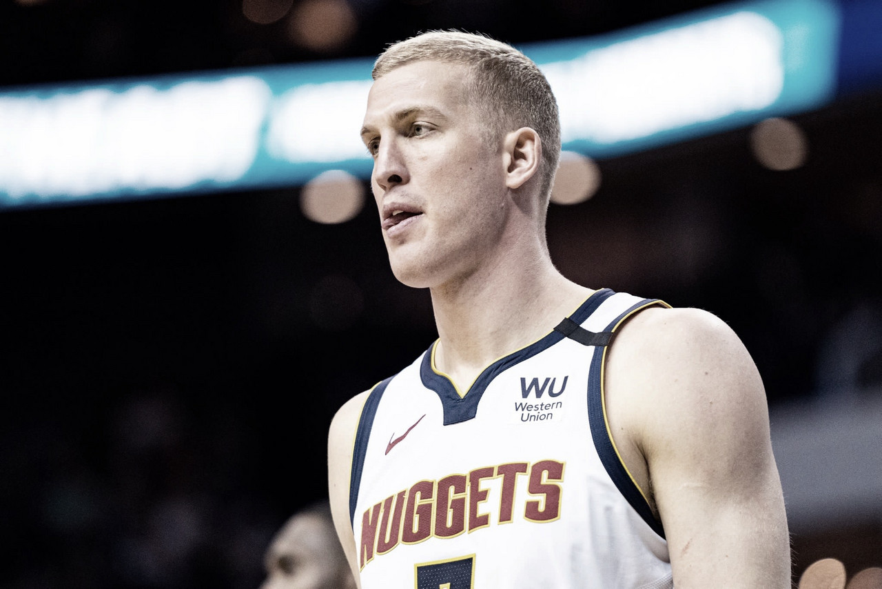 Plumlee & Okafor Sign Deals With Detroit