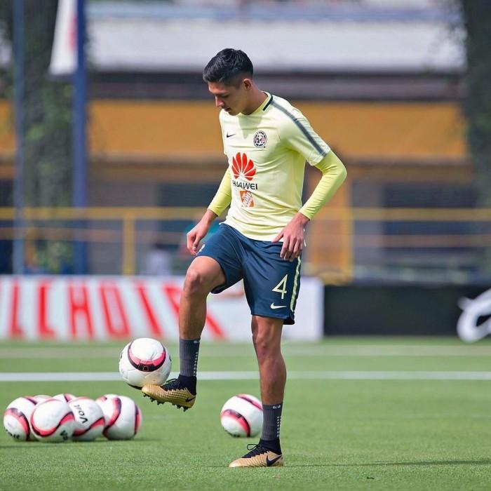 Edson Álvarez, de promesa a realidad