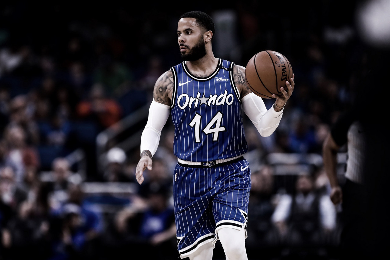 DJ Augustin Signs Three-Year Deal With Milwaukee