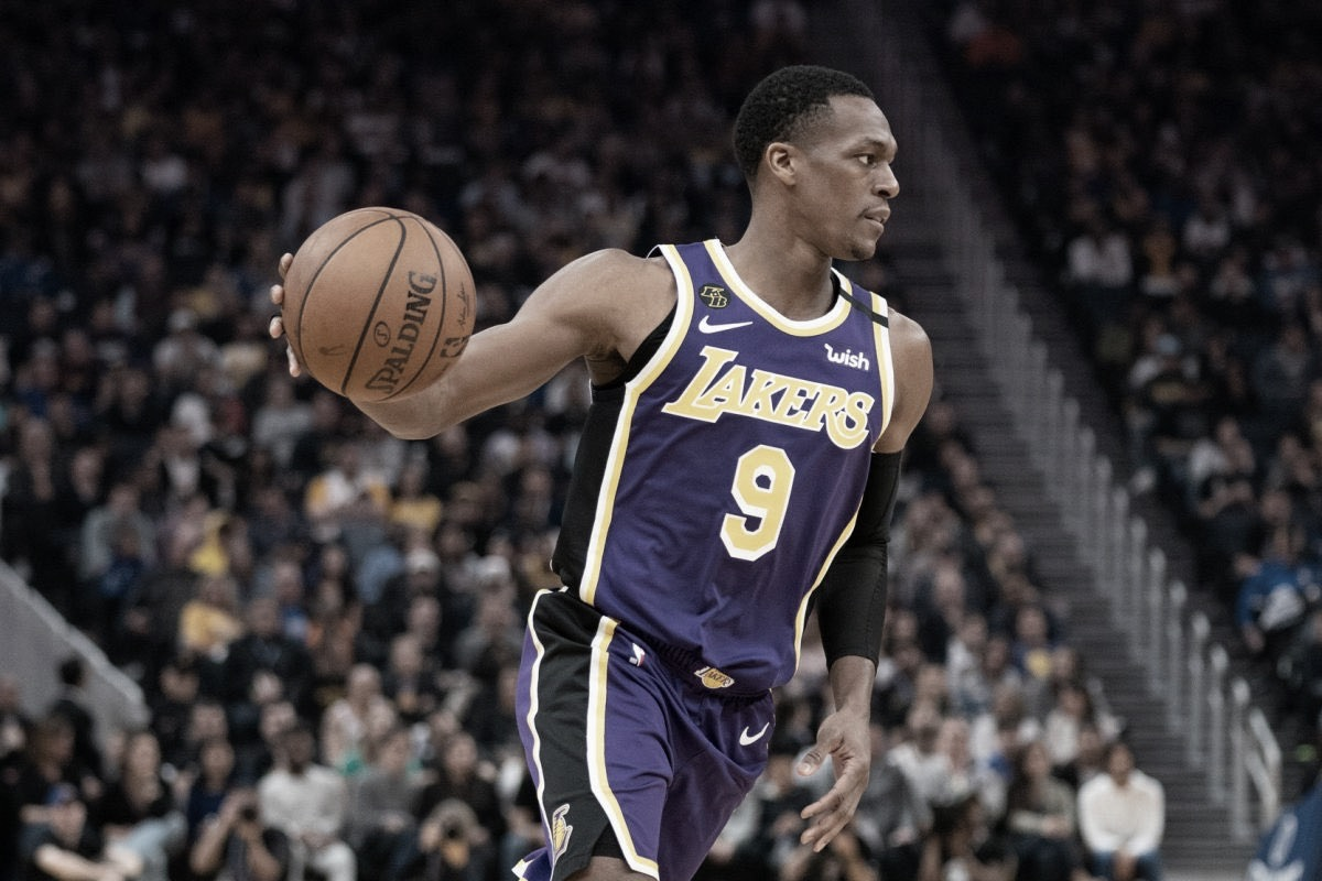 Rondo Reaches Agreement With Hawks