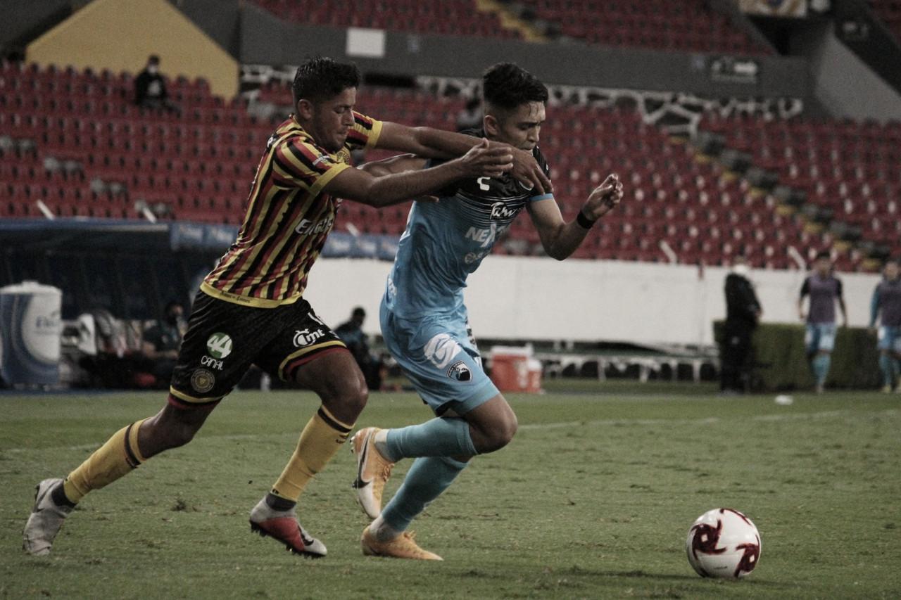 Liga de Expansión: equipos de Jalisco sufren descalabros