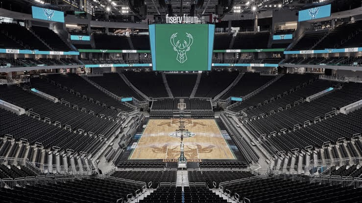 via: Fiserv Forum.