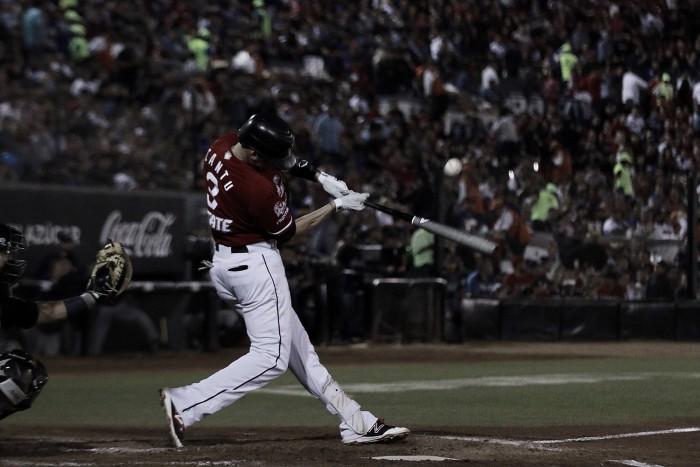 Deja vú en Tijuana, Toros a un paso de la Serie del Rey