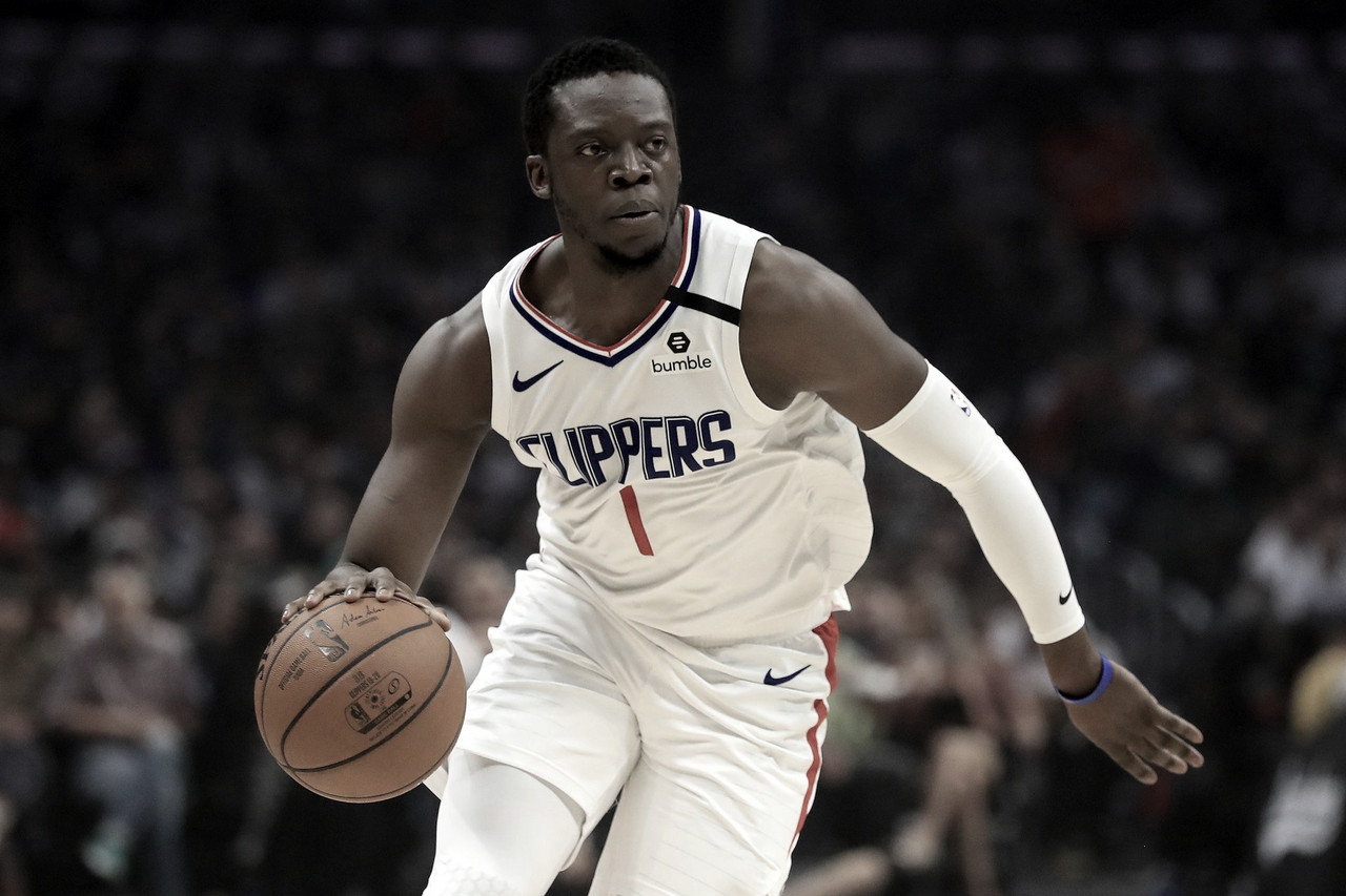 Jackson Re-Signs With Clippers