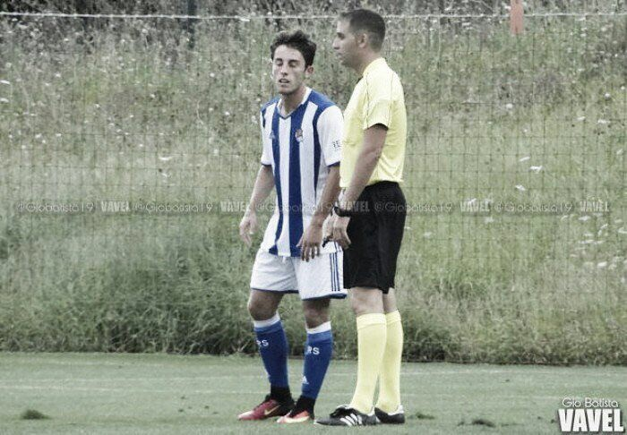 "Álvaro Odriozola: ""Esta temporada esperamos que sea espectacular"""