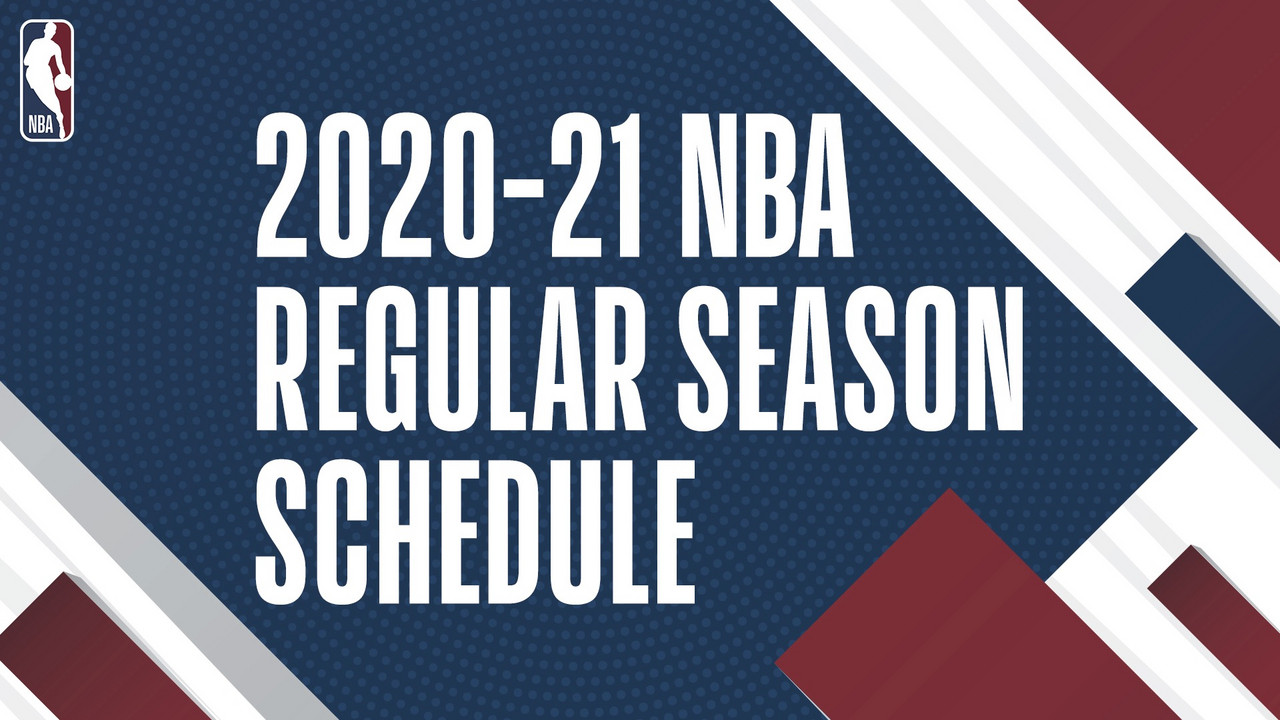 League Releases Schedule For First Half of The Season