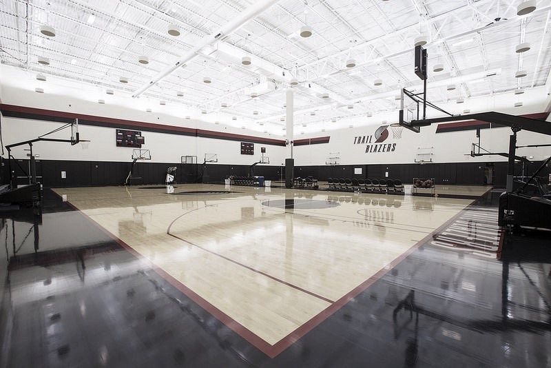 Portland Trail Blazers close facility after 3 positive COVID-19 tests