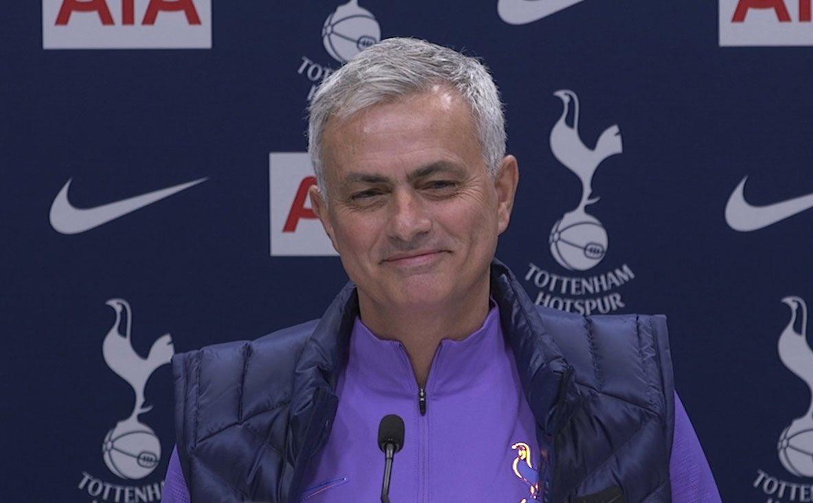 Jose Mourinho disagrees with Europa League regulations