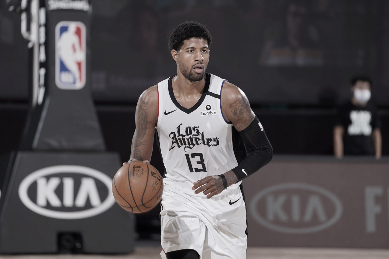 Clippers Lock 'PG13' For The Next Five Years