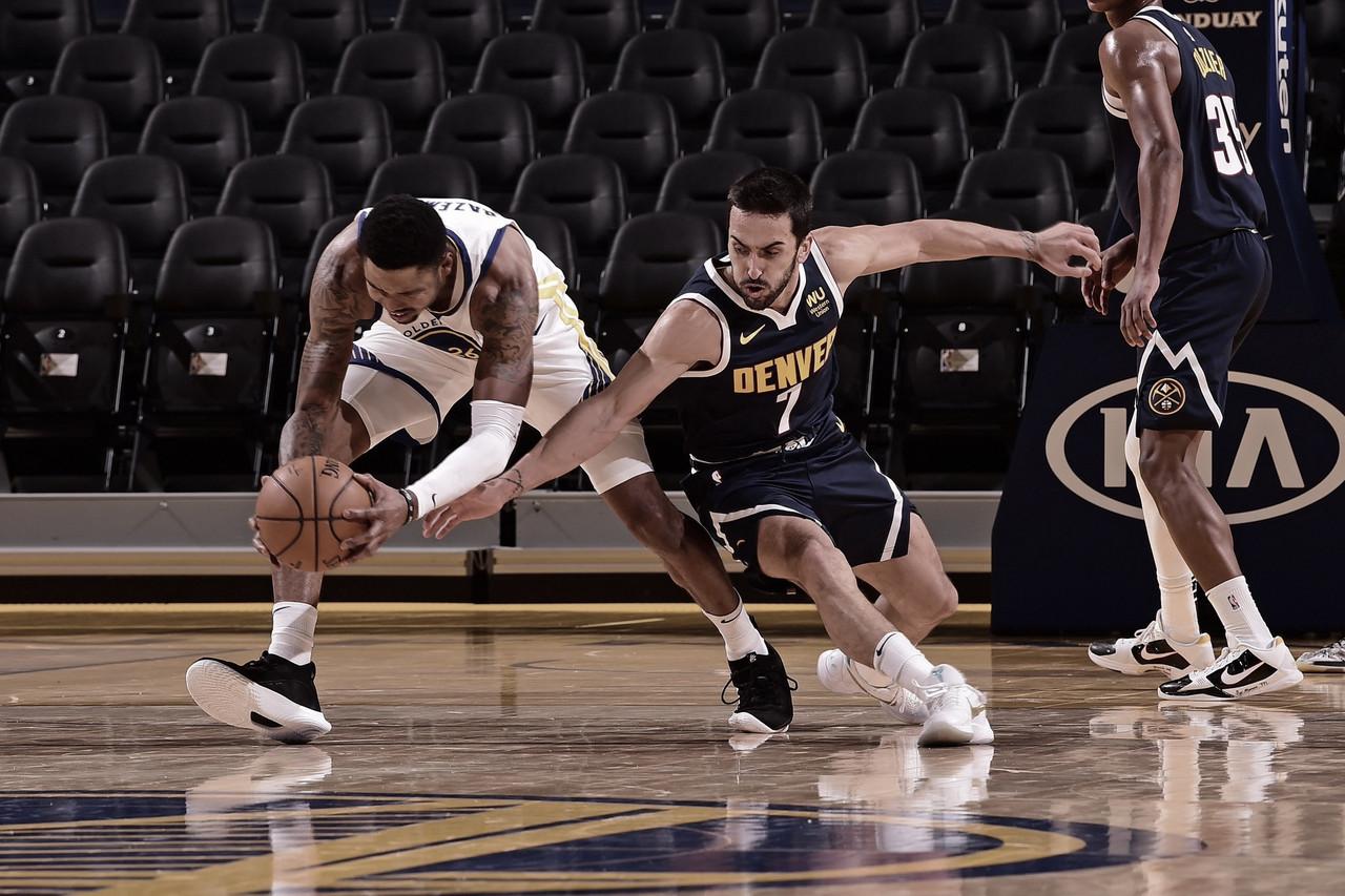 NBA is Back!