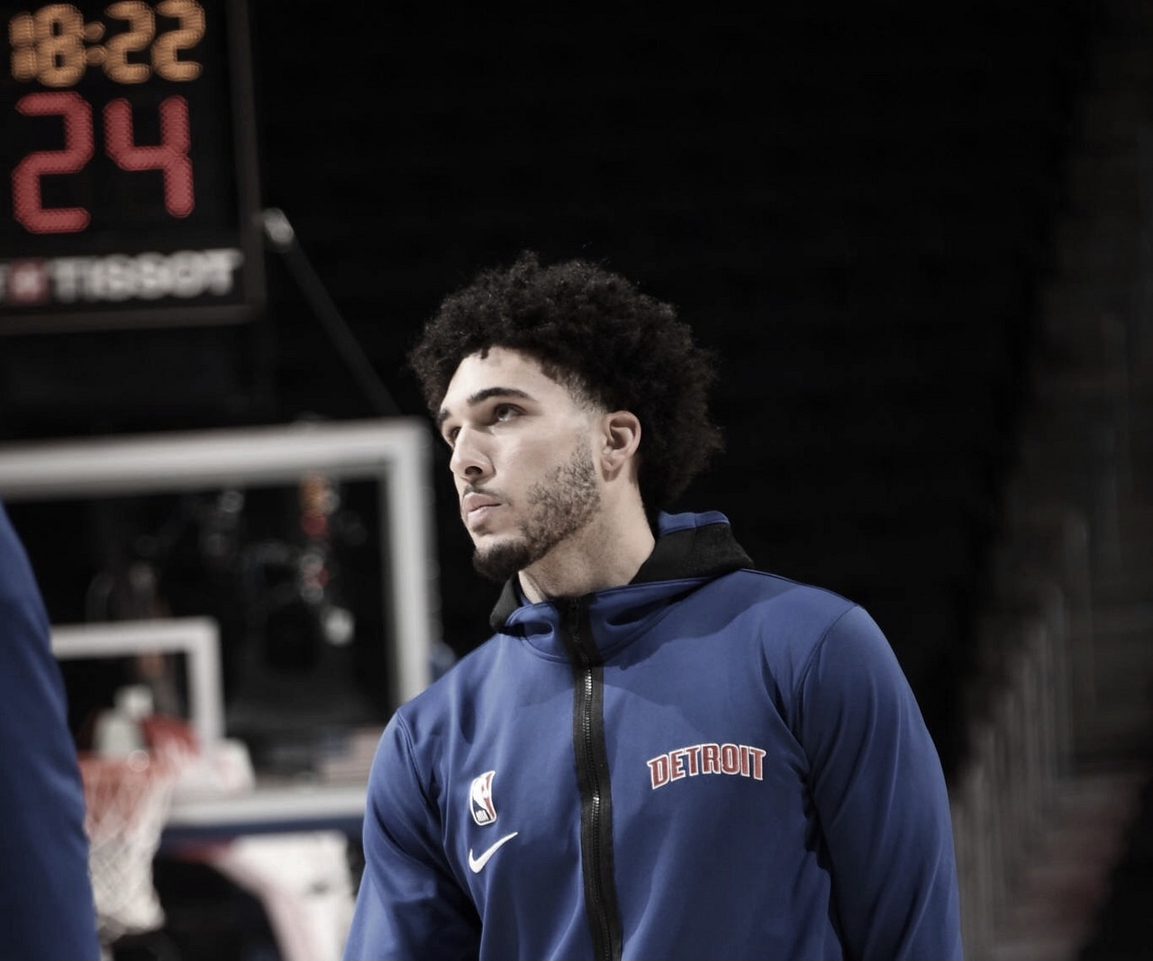 LiAngelo Ball, Waived